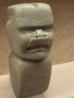 Olmec Jade at British Museum Ancient Mysteries, Ancient Artifacts, Colombian Art, Mexica, Mesoamerican, American Art, Native American, Indigenous Art, Stone Carving