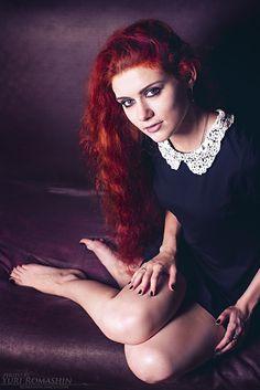 Офелия Гаррот