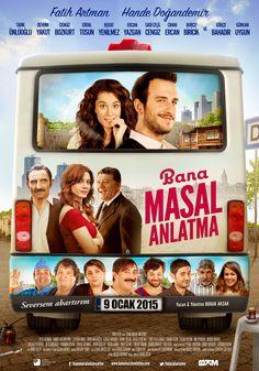 """Burak Aksak'ın yazıp yönettiği ve başrolünde Yılmaz Erdoğan'ın yer aldığı, 2015 yapımı """"Bana Masal Anlatma"""" isimli yerli komedi filmini hd kalitesinde izleyebilirsiniz. IMDb:8,4  http://www.thehdfilmizle.com/Bana_Masal_Anlatma_2015_HD-izle-2259.html"""