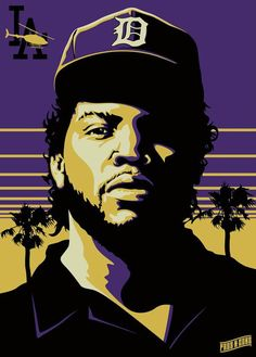 Ice Cube Best Picture For Music Artists black and white For Your Taste You are looking for something, and it is going to tell you exactly what you are looking for, and you didn't find that picture. Arte Do Hip Hop, Hip Hop Art, Hip Hop And R&b, 90s Hip Hop, Biggie Smalls, Musik Illustration, Rapper Art, Vector Portrait, Dope Art