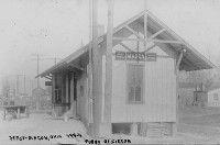 Mason Depot