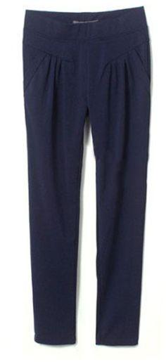 #chicnova                 #Clothing                 #Retro #Skinny #Harem #Trousers #with #Mid-rise #Waist                        Retro Skinny Harem Trousers with Mid-rise Waist                               http://www.seapai.com/product.aspx?PID=4844614