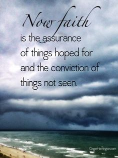 Now Faith for One Simple Thing | Ginger's Corner Now emphasizes and points to the timeliness of faith. Raise the umbrella of faith over the banter of doubt that echoes in your ears and tugs at your insides. Rest in this moment standing under  the power of one holy choice to trust God, to hang onto hope.