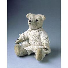 Jack (Teddy bear) 1906