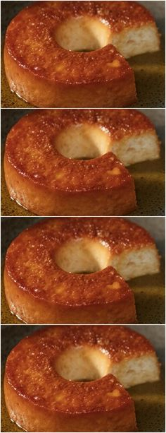 Separate a round hole with a hole in the middle, 20 cm in diameter. Sweet Desserts, Delicious Desserts, Chocolate Cheesecake, Confectionery, Cupcake Cookies, Fruits And Veggies, Bagel, Favorite Recipes, Bread