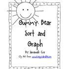 Lesson Plan on sorting  http://www.teacherspayteachers.com/Product/Gummy-Bear-Sort-and-Graph