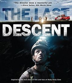 Chadwick Hopson & Isaac Halasima - The Last Descent