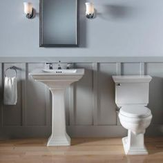 Ordinaire KOHLER 20 In. X 26 In. Recessed Or Surface Mount Medicine Cabinet. Pedestal  Sink ...