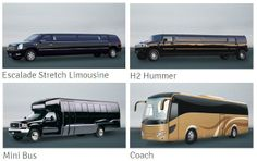 Select the best world cars Limousines that suit the event you would be using it for. Different Limousines available that suit different budgets.