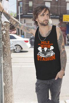 """""""Mile"""" High Stadium (Men)"""