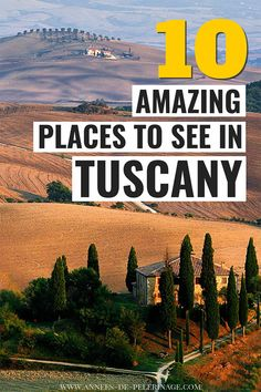 The 10 best things to do in Tuscany Italy. A detailed travel guide to the best tourist attractions and landmarks in Tuscany. Plan your perfect Italy itinerary. Where to stay when to visit and the best places to visit in Tuscany. Italy Travel Tips, Travel Destinations, Holiday Destinations, Travel Diys, Iceland Travel Tips, Travel Info, Cheap Travel, Budget Travel, Travel Guides