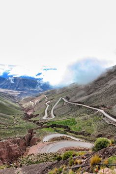 Cuesta de Lipán, Jujuy, Argentina. Mountains, Nature, Travel, Argentina, Naturaleza, Viajes, Trips, Off Grid, Natural