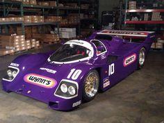 """""""1986 Porsche 962 IMSA GTP"""""""