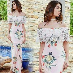 Em love por este vestido, perfeito para casamento durante o dia. @sublinimodas  Informações: Vendas online: 98246-2112 Aloane (62)39976446 / 32116447 / 39416447. #dress #sublinimodas #instamoda