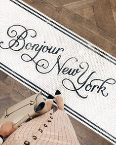 Bonjour New York! Vanessa Abrams, Jessica Henwick, Jenny Humphrey, Nate Archibald, Concrete Jungle, Blair Waldorf, Roadtrip, Gossip Girl, Life Is Beautiful