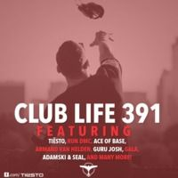 Tiësto's Club Life Podcast 391 - First Hour by Tiësto on SoundCloud
