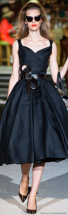 Dsquared²   S/S 2014