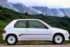 Oversteering: Novo Peugeot 108. Evolução?