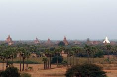 Is Bagan as Impressive as Angkor Wat?: Temples in Bagan, Myanmar (Burma)