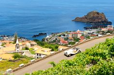 My family left this stunning place in 1879. Obviously, it must have been for economic reasons. Can't imagine leaving this stunning place for any other reason. Madeira - Porto Moniz. Photo by Hugo Reis