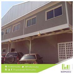 Galpón de 3.030 m. en Guarenas. 400 metros de oficina. 2 Muelles de Carga y Descarga  Estacionamientos  Oficinas y más.
