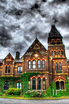 University of Melbourne