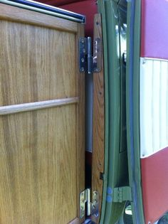 Robbins-Hicks   Customer Rides Gallery   All Things Timber