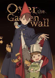 Zerochan anime image gallery for Over The Garden Wall, Fanart. Garden Wall Art, Over The Garden Wall, Character Art, Character Design, Desenhos Cartoon Network, Fanart, Cartoon Shows, Aesthetic Art, Cute Art