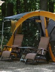 10 best places for tent camping in Indiana