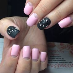 110+ moon manicure spring 2018