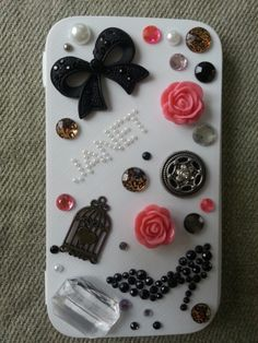DIY case for my new galaxy Note 2