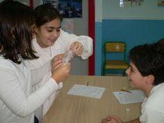 Actividades para la Educación científica en el aula