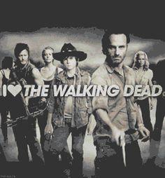carol fox Commercial the walking dead season 3 maggie Rick Grimes Daryl Dixon andrea carl grimes the governor marisgifs 93