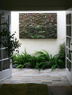Amazing Outdoor Walls and Fences | Outdoor Spaces - Patio Ideas, Decks & Gardens | HGTV