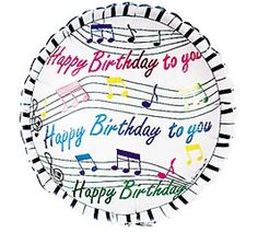 Happy Birthday Balloons Messages Quotes Love