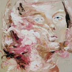 gorgeous palette and expression.  titian | Judith Geher | Available Works | Parts Gallery | Contemporary Art Gallery in Toronto