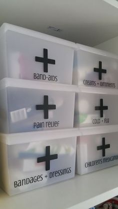 This is Brilliant House organizations and Storage Hacks Ideas 24 image, you can . This is a picture of Brilliant House Organizations and Storage Hacks Ideas You can read and see more amazing picture ideas on the 60 Brilliant Tip. Medicine Cabinet Organization, Home Organisation, Bathroom Organization, Storage Organization, Medicine Cabinets, Organize Medicine, Bathroom Storage, Organization Ideas For The Home, Medicine Storage