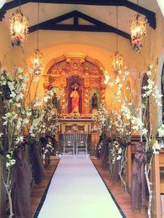 The Chapel at Hillcreek