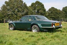 Jaguar XJ12C by Broadspeed (1976-77)