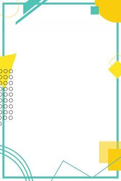 Powerpoint Background Design, Poster Background Design, Background Templates, Instagram Frame, Story Instagram, Print Wallpaper, Wallpaper Backgrounds, Boarder Designs, Certificate Design Template