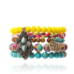 Samantha Wills Another Perfect Day Bracelet Set