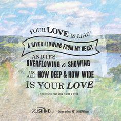 Praise song third day lyrics