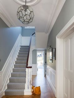 539 best Hallway Decorating and Entryway Ideas images on Pinterest ...