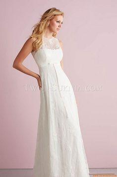 abiti da sposa Allure 2707 Romance 2014