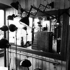 What are you looking for?  #Midgard #MidgardLamp #Levalois #KarlTrabert #Mirror #StandFloorLamp #IndustrialFurniture #ModernFurniture #IndustrialDesign #IndustrialLightning #Modernism #ScissorLamp #Architecture #Vintage #Loft #KaiserIdell #ChristianDell #Sistrah #Gras by dok_doc