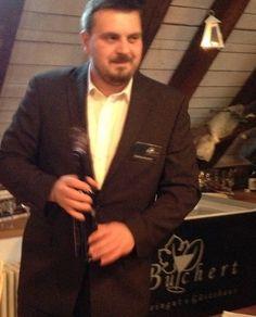 Matthias Buchert @ Mussbacher Spitzen