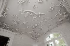 Cielo de las Granadas Branch chandelier by David Wiseman. My heart just stopped.