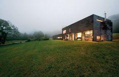 minimalist architects in wyoming | Found on infoideea.com