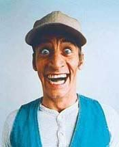 A face not to be forgotten! I adored Ernest as a kid and always will, he was every kid's pal. Jim Varney a.a. Ernest P. Famous Men, Famous People, Famous Faces, I Movie, Movie Stars, Inspirer Les Gens, Jim Varney, My Old Kentucky Home, Movies Playing
