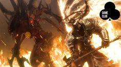 Kotaku Game Club is Playing Diablo III!
